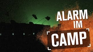 Alarm im Camp | MALI |Folge 5