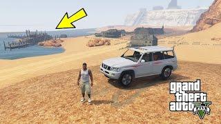 مود الاون لاين + سافرت بالطيارة الى الكهف الثجلي باعلى الجبل  قراند 5 GTA