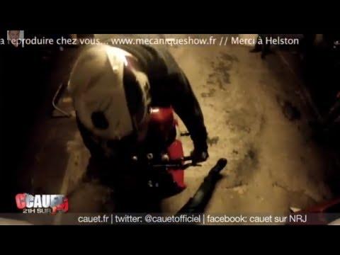 Xxx Mp4 Jeff Se Fait Castrer Par Une Moto De Course C Cauet Sur NRJ 3gp Sex