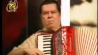 عزف موسيقي لاغنية انا قلبي دليلي للفنان الراحل عمار الشريعي
