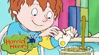 Horrid Henry - Henry's Kitchen Nightmare   Cartoons For Children   Horrid Henry Episodes   HFFE