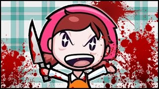 THE MOST HORRIBLE COOKING GAME EVER!! | Cooking Mama (PETA Edition)