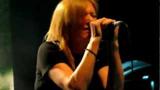 We Carry On - Poble Espanyol - Portishead