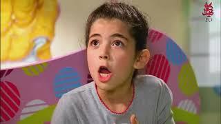 كذب نانسي على والدها  مسلسل بنات العيلة  الحلقة11