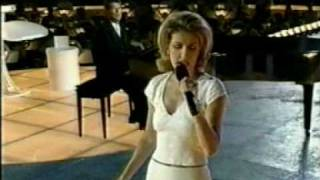 The Power of Dreams (by Celine Dion)