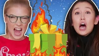 THE WORST CHRISTMAS PRESENTS EVER (The Show w/ No Name)
