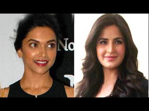 Xxx Mp4 Deepika Vs Katrina Who S More Popular 3gp Sex