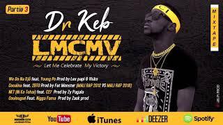 Dr KEB Feat. YOUNG PÔ - WE DO NA DJÔ (Mixtape LMCMV)