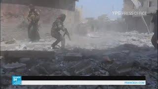 هل لقوات التحالف مهمة أخرى في سوريا بعد تحرير الرقة؟