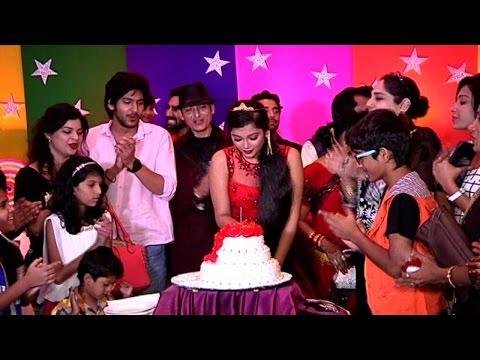 Digangana Suryavanshi's Grand Birthday Celebration!