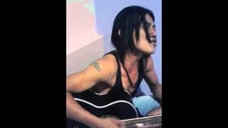 Setia band (cover) abbas antara cinta kita berdua