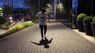 Chris Brown - Post and Delete ( Solo, Dance video)