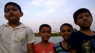 ছোট্ট ছেলেদের গাওয়া সুন্দর একটি ইসলামিক গান