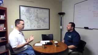 Rob Parson Performance Appraisal