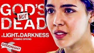 God's Not Dead 3 Official Teaser Trailer Reaction