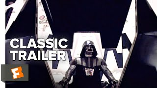 Star Wars: Episode V - The Empire Strikes Back (1980) Trailer #1 | Movieclips Classic Trailers