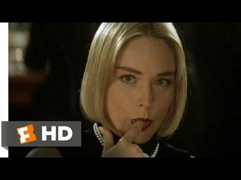 Xxx Mp4 Sliver 6 9 Movie CLIP Bra And Panties 1993 HD 3gp Sex