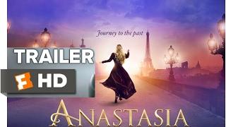 Anastasia (FOX) Live Action Trailer (2019) [HD]