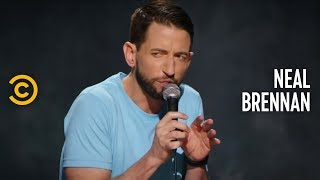 Neal Brennan - Women and Black Dudes - White People Can