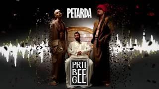 Prti Bee Gee - Yeyo ft. Wikluh Sky