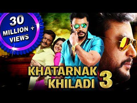 Xxx Mp4 Khatarnak Khiladi 3 Jaggu Dada Hindi Dubbed Full Movie Darshan Deeksha Seth 3gp Sex