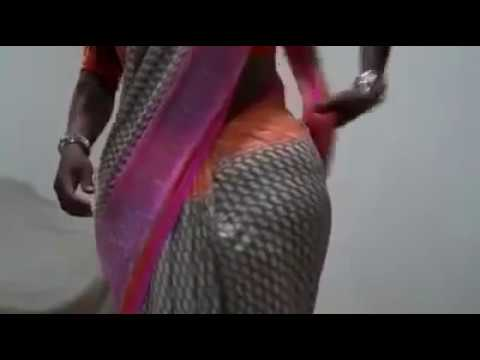 পাছা নয়, যেন তানপুরা | Super Hot Desi Aunty Masala Video