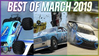 Best of March 2019 | Soundhead Entertainment