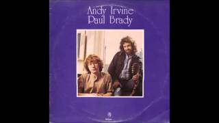 Andy Irvine / Paul Brady (Album)