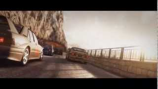 GRID 2 Official Trailer