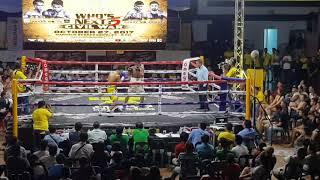 Round 2 yu vs. Payao