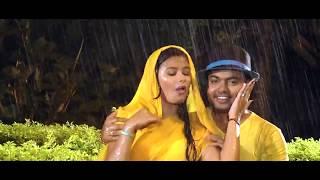 Ae Ama Prathama Srabana - Sanjay Samal - New Odia Album HD Video