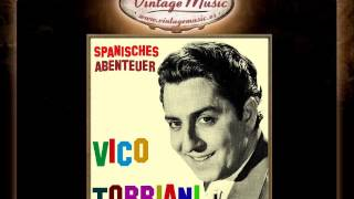 Vico Torriani -- Barcarole D'Amore