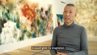 Cai Guo-Qiang on 'Brilliant Ideas'