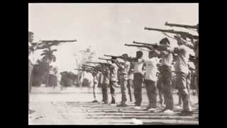 Shadhinotar Bangla Gaan *Mora Akti Fulke Bachabo Bole Juddho Kori ( মোরা একটি ফুলকে বাঁচাবো বলে ) )