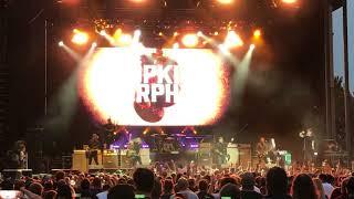 Dropkick Murphys - The Boys Are Back - Ford Idaho Center Amphitheater