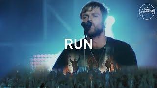 Run - Hillsong Worship