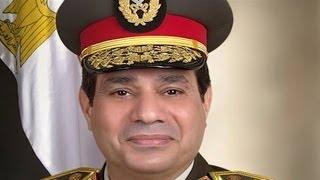 تصريح عبد الفتاح السيسي المتير للجدل الممنوع من العرض
