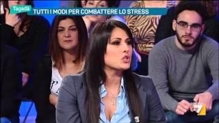 Maria Mazza, ex di Francesco Totti: 'E' stressato perché si trova a fare i conti con la fine'