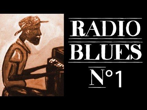 Radio Blues N°1 Definitive Blues on Radio Blues N°1