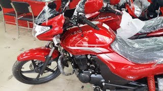 Hero Achiever 150 Price And Review – January 2018