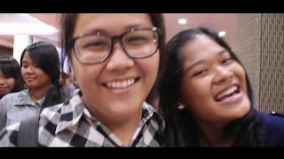 Perayaan Paskah Rohkris SMKN 11 Jakarta