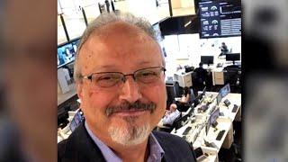 Critics Blast Saudi Arabia's Explanation Of Journalist's Death As A Cover-Up   NBC Nightly News