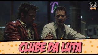 CLUBE DA LUTA - CLÁSSICOS DO CINEMA