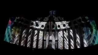 VIDEO MAPPING - Luca Agnani, Italy, original