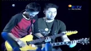 NOAH Band Konser 2 Benua 5 Negara #LIVE