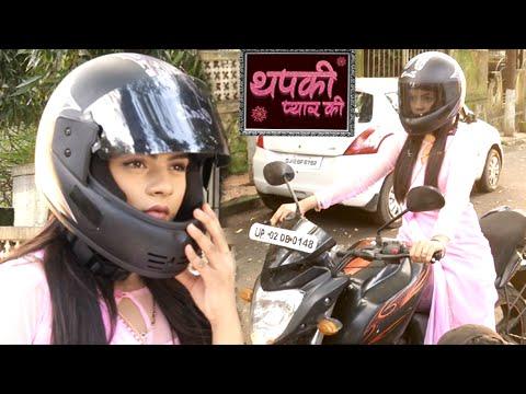 Xxx Mp4 Thapki Bihaan S Rocking Bike Ride Thapki Pyaar Ki Colors 3gp Sex