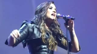 Demi Lovato - For You Live - Future Now Tour - 8/18/16 - San Jose, CA - [HD]