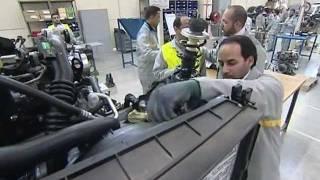 RENAULT Tanger مصنع السيارات رونو المغرب