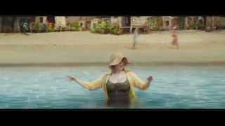 Bridget Jones 2 - perception visuelle