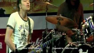 The AXE Band at Nepal Festival - Bairoad ko Batoma
